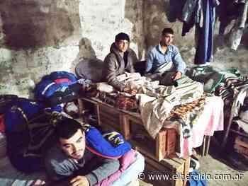 Trabajadores del citrus fueron encontrados en malas condiciones en Villa del Rosario - elheraldo.com.ar