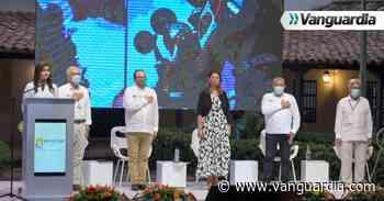 Video: Conmemoración del Bicentenario de Colombia en Villa del Rosario - Vanguardia