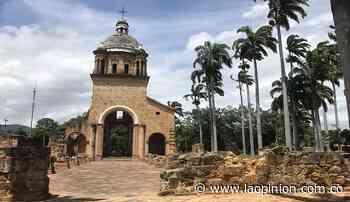 Comienza el Congreso de Historia en Villa del Rosario 2021 - La Opinión Cúcuta