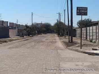 Intensifican la limpieza en barrios de la ciudad de Clodomira - Nuevo Diario de Santiago del Estero
