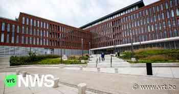 AZ Delta Roeselare en Jan Yperman Ieper krijgen ziekenhuisscholen: voor kinderen die langdurig in het ziekenhuis moeten blijven - VRT NWS
