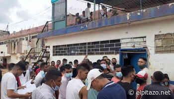 Zulia | Comisión especial libera a 70 reclusos del retén de Cabimas - El Pitazo