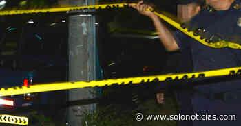 Hallan cadáver de un joven en Nahuizalco, Sonsonate - Solo Noticias