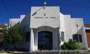Encontraron a la adolescente extraviada en Villa Mercedes - El Diario de la República