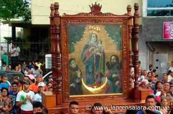 Afinan detalles para recibir a la Virgen India en Carora - La Prensa de Lara