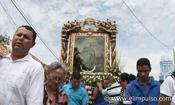 ▷ La virgen de Chiquinquirá llega a Carora este domingo #26Ago - El Impulso