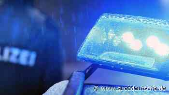 Verletzte Pferde beschäftigen die Polizei - Süddeutsche Zeitung