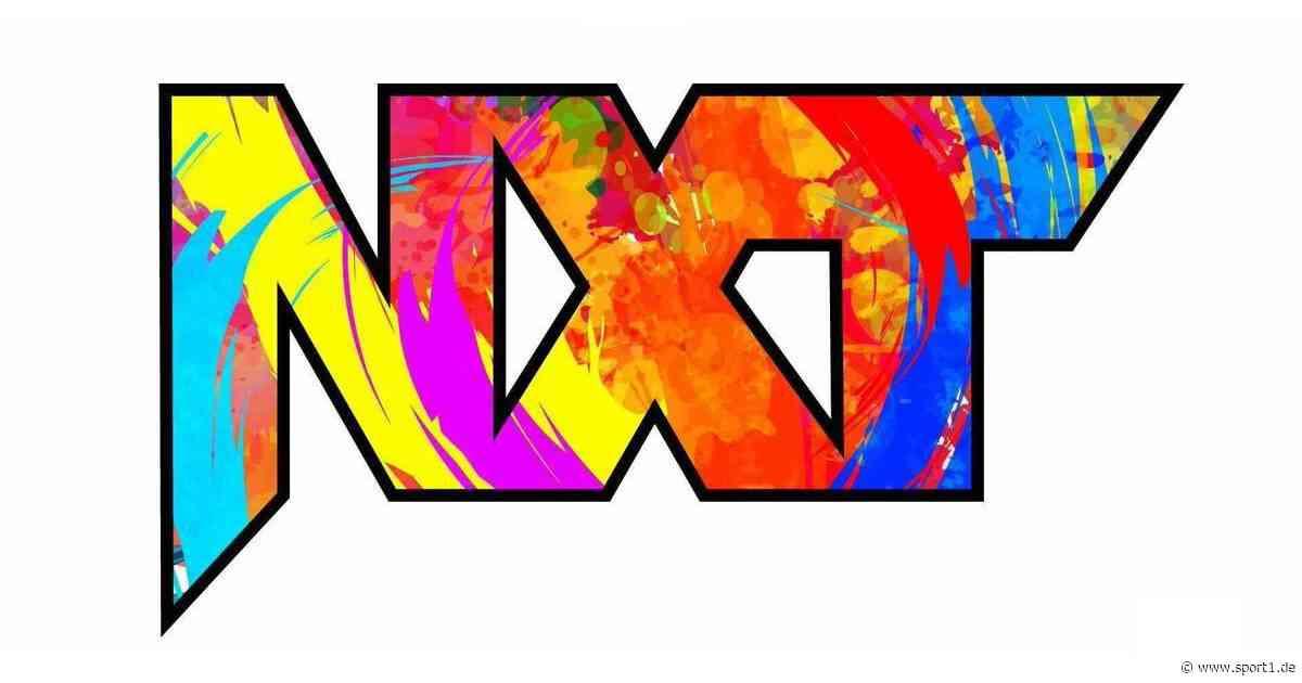 """WWE vollzieht """"komplette Umgestaltung"""" von NXT - AEW stichelt - SPORT1"""