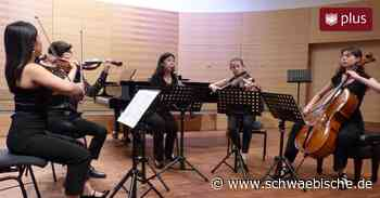 Elite der deutschen Nachwuchsmusiker trifft sich in Trossingen - Schwäbische