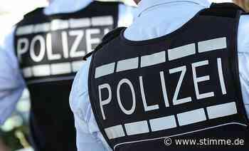 Polizei warnt nach Betrugsversuch in Mulfingen vor unseriösen Handwerkern - STIMME.de - Heilbronner Stimme