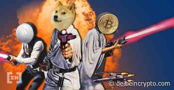 DOGE Review: PAWS Chicago akzeptiert DOGE, Su Zhu ist Dogecoin Preis bullisch - BeInCrypto Deutschland