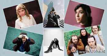 Feinschmecker-Festival - Waves Vienna: Popmusikalische Indie-Vielfalt - Kronen Zeitung