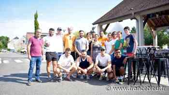 Les fêtes de Poey-de-Lescar 2021 : un pari réussi malgré les contraintes sanitaires - France Bleu