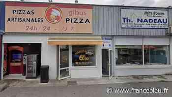 Le distributeur de pizza de Poey-de-Lescar, une nouvelle fois cambriolé - France Bleu