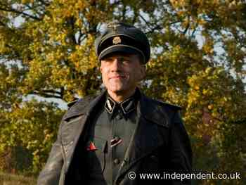 Quentin Tarantino made Christoph Waltz skip Inglourious Basterds rehearsals to shock co-stars - The Independent