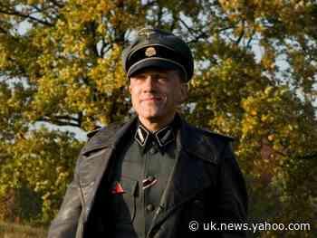 Quentin Tarantino made Christoph Waltz skip Inglourious Basterds rehearsals to shock co-stars - Yahoo News UK