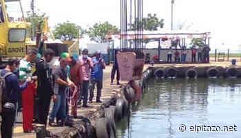 Fallece ahogado trabajador de Pdvsa en un muelle de Ciudad Ojeda - El Pitazo