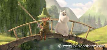 Finland's Aurora Studios Acquires Stake In 'Moominvalley' Studio Anima Vitae - Cartoon Brew