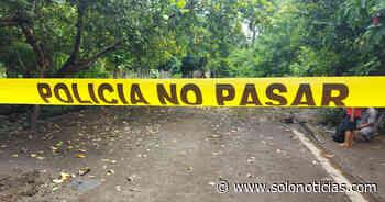 Hombre se suicida tras asesinar a su pareja en Jiquilisco, Usulután - Solo Noticias