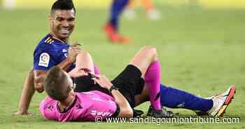 TAS rechaza recurso de España y Aston Villa cede - San Diego Union-Tribune en Español