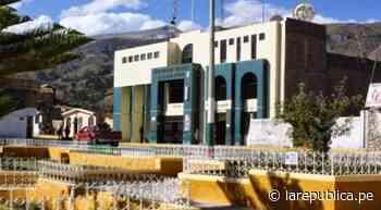 Moquegua: exalcalde de Puquina es sentenciado por delito de peculado doloso - La República Perú