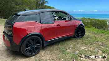 """""""EV grin:"""" BMW i3 owner says battery still great after 134,000km, and minimal fuel cost - The Driven"""