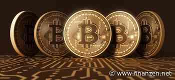 Klettert der Bitcoin bis Anfang 2022 auf 130.000 US-Dollar? - Und weitere optimistische Kursziele für die Kryptowährung - finanzen.net
