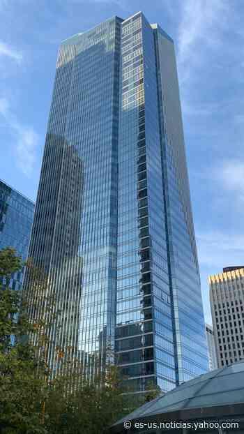 Torre de lujo de San Francisco se hunde a pesar de los 100 millones de dólares para arreglar los cimientos - Yahoo Noticias