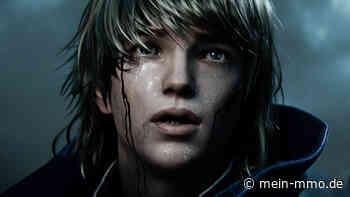 Wer bei der gamescom nach dem MMORPG Lost Ark fragte, wurde auf Twitch zum Schweigen gebracht - Mein-MMO