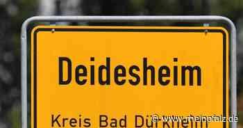Codierungsaktionen der Kreisverkehrswacht - Deidesheim - DIE RHEINPFALZ - Rheinpfalz.de