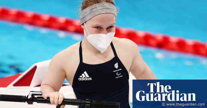 Ellie Robinson hints at retirement but insists 'this is a triumph, not a defeat'
