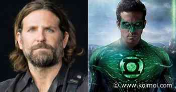 Not Ryan Reynolds, Bradley Cooper Was First Choice For Green Lantern, Latter Even Revealed Copying Batman In The Audition - koimoi