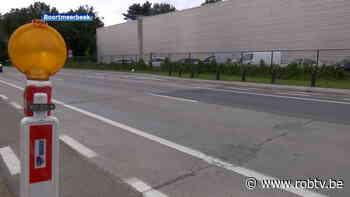 Opgelet! Vanaf morgen beurtelings verkeer op de Leuvensesteenweg in Boortmeerbeek - ROB-tv