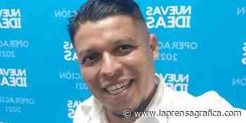 Alcalde de Suchitoto, Denys Miranda, dio positivo a covid-19 - La Prensa Grafica