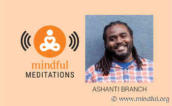 Discover and Express Your True Self with Ashanti Branch