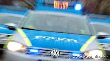Unfall bei Emstek: Auto kracht auf A 29 in Wohnwagen - Nordwest-Zeitung