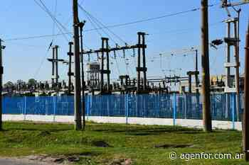REFSA informó cortes parciales en siete barrios de la ciudad capitalina - Agenfor