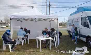 RENAPER: nuevos operativos de documentación en dos barrios de la ciudad - Infoeme