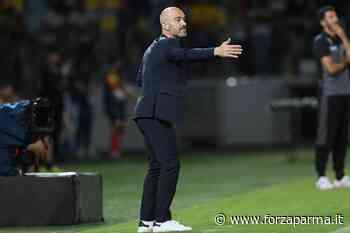 Le ultime da Collecchio: seduta di scarico per chi ha giocato ieri - Forza Parma