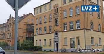 Delitzsch: Polizei ermittelt nach Brandstiftung in Mehrfamilienhaus - Leipziger Volkszeitung