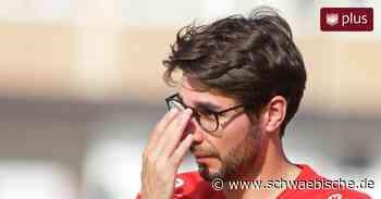 Späte Nackenschläge: SV Kehlen verspielt Punktgewinn gegen den FC Ostrach - Schwäbische