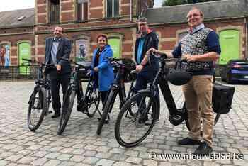Investering van 100 miljoen euro moet mensen stimuleren om meer de fiets te gebruiken - Het Nieuwsblad