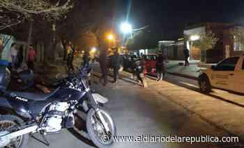 Villa Mercedes: un automovilista atropelló a una niña y escapó; la menor murió - El Diario de la República