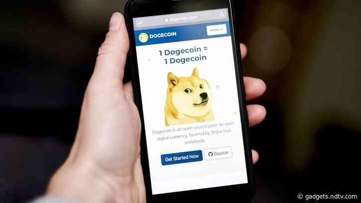 Who Holds DOGE? 82 Percent of Total Dogecoin Is Being Held On-Chain by Only 535 Entities, Analysis Shows - Gadgets 360