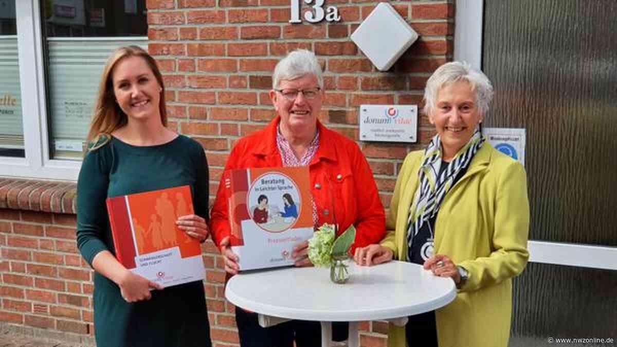 """Cloppenburg: Beratung in der Schwangerschaft: Abschied bei """"Donum vitae"""" in Cloppenburg - Nordwest-Zeitung"""