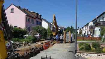 Fabekun-Rohre für Bad Camberg: Nachhaltig mit Doppelrohr- und Doppeldichtsystem - www.bi-medien.de