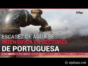 Portuguesa | Vecinos intensifican protestas por agua en Acarigua-Araure - El Pitazo