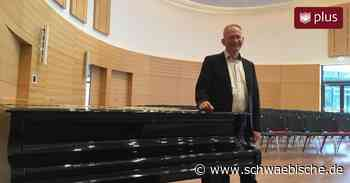 Bundesakademie Trossingen: Abschied von René Schuh - Schwäbische