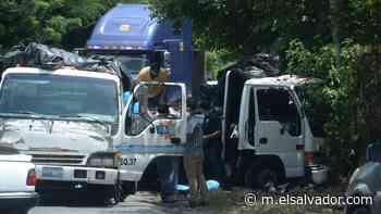 Joven que iba como acompañante murió en colisión frontal, en Tecoluca, San Vicente | Noticias de El Salvador - elsalvador.com