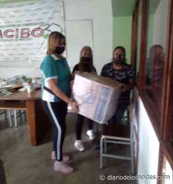 Asociación de Comerciantes de Boconó realiza Plan de Acción Solidaria con pueblos merideños - Diario de Los Andes